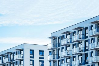 multifamily exteriors