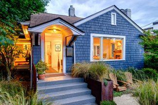 residential exteriors