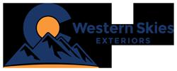 Western Skies Exteriors